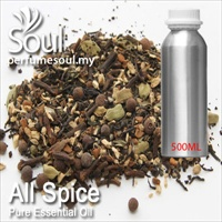 Pure Essential Oil Allspice - 500ml
