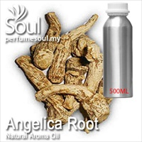 Natural Aroma Oil Angelica Root - 500ml