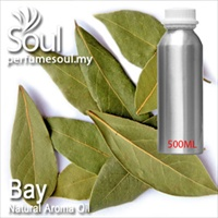 Natural Aroma Oil Bay - 500ml - Click Image to Close