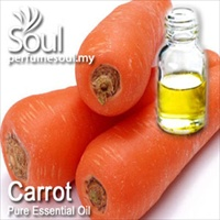 Pure Essential Oil Carrot - 50ml