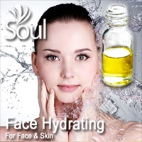 Essential Oil Face Hydrating - 50ml