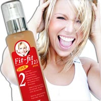 Face Lifting And Firming Gel - Fit 2