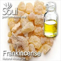 Natural Aroma Oil Frankincense - 50ml