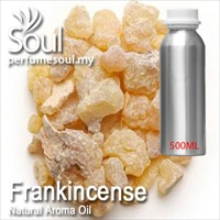 Natural Aroma Oil Frankincense - 500ml