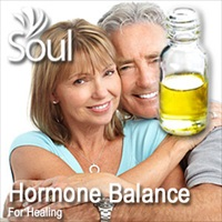 Essential Oil Hormone Balance - 50ml