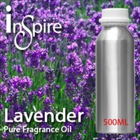 Fragrance Lavender - 500ml