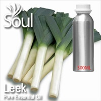 Pure Essential Oil Leek - 500ml