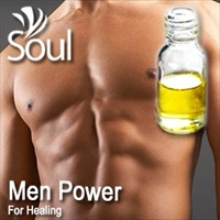 Essential Oil Men Power - 50ml