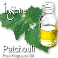 Fragrance Patchouli - 10ml
