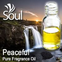 Fragrance Peaceful - 10ml
