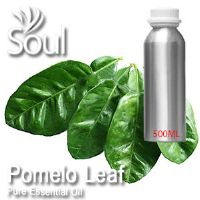 Pure Essential Oil Pomelo Leaf - 500ml