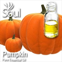 Pure Essential Oil Pumpkin - 50ml