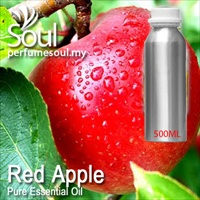 Pure Essential Oil Red Apple - 500ml