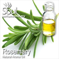 Natural Aroma Oil Rosemary - 10ml