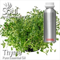 Pure Essential Oil Thyme - 500ml